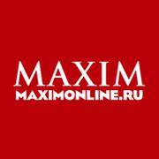 MAXIM Russia группа в Моем Мире.