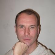 Андрей Булгаков-Разуван - 45 лет на Мой Мир@Mail.ru