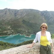 Маргарита Катаева - 55 лет на Мой Мир@Mail.ru