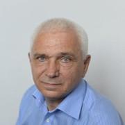 Олег Савостин - Санкт-Петербург, Россия, 65 лет на Мой Мир@Mail.ru