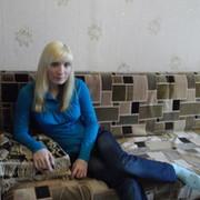 Лена Кукарева on My World.