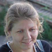 Olga Trembovetskaya. on My World.