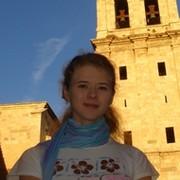 Svetlana Bessarabova on My World.