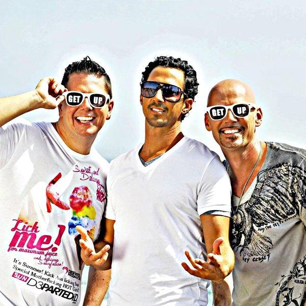 Darius & Finlay feat. Jai Matt & Nicco