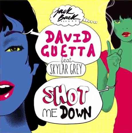 David Guetta feat. Skylar Grey