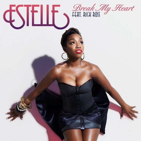 Estelle feat. Rick Ross