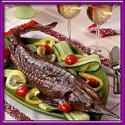 Блюда из рыбы  группа в Моем Мире.