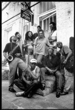 Ghetto Blaster Ltd.