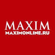 MAXIM Russia group on My World