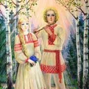 Общество ПравоСлавной Ведической культуры Радолюбие группа в Моем Мире.