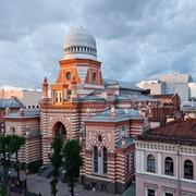 Синагога и евреи * Петербург и окрестности группа в Моем Мире.