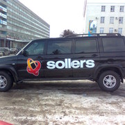 sollers2 group on My World