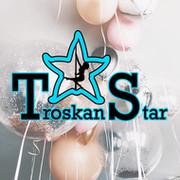 Troskan Star - работа за границей для девушек, моделей, хостес группа в Моем Мире.