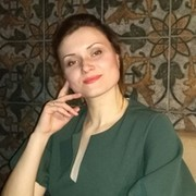 Tamara Novikova on My World.