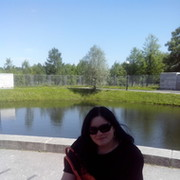 Ольга Голуб on My World.