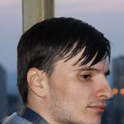 Alexandr Zuev on My World.