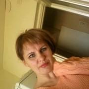 Aliona Svesnikova on My World.
