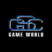GSC Game World . on My World.