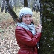 Наталья Демидович on My World.