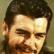 Че Гевара on My World.