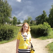 Наталья Агафонова on My World.