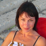 Ольга Быховская on My World.