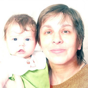 Ольга Чумакова on My World.