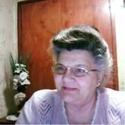 Людмила Чурсина в Моем Мире.