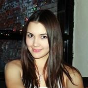 Казанская девушка
