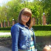 Анна Давыдова on My World.