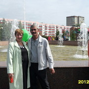 Василий Харламов on My World.