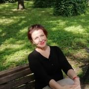 Лиана Зеленская on My World.