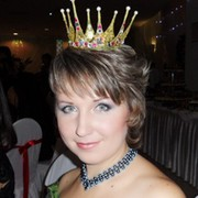 Ekaterina Abramochkina on My World.