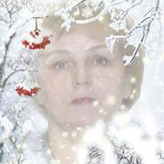 Галя Виноградова on My World.