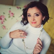 Галина Долуденко on My World.