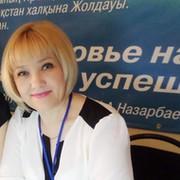 Светлана Гречушникова on My World.