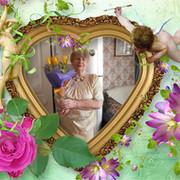 Тамара Кадникова on My World.