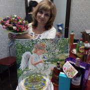 Ирина Киселёва on My World.