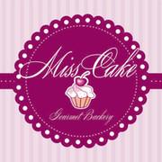 Miss Cake on My World.