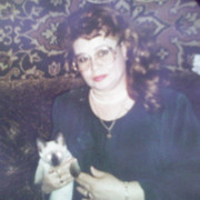 Эльмира Крымская on My World.