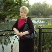 Оксана Лихачёва on My World.