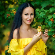 Ольга Валевская on My World.