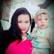 Leyla Hakimova (Kasymova) on My World.
