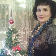 Наталья Локтева on My World.