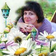 Ольга Воскобойник on My World.