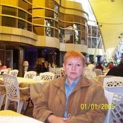 Любовь Харитонова on My World.
