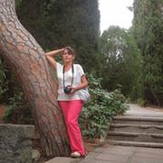 Lyudmila Kaverina on My World.