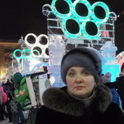 Наталья Боржемская on My World.
