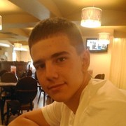 *Nikita* Kiselev on My World.
