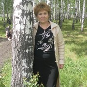 Нурия Шуанбаева on My World.